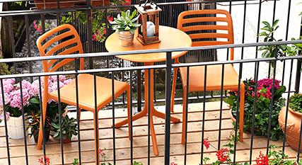 Tanie meble ogrodowe - czy warto?